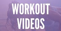 Workout Videos    GetHealthyU.com / These workout videos have you covered from head to toe! Workout with us and reach your fitness goals.