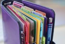 Planners and Journals / life organization