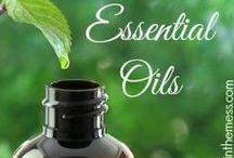 Essential Info on Essential Oils