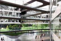 Architektur und Employer Branding