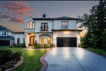 Houston Homes / See the beauty of the architecture and design of Houston's best homes. / by Houston Chronicle