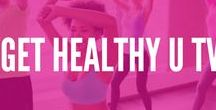 Get Healthy U TV / Get Healthy U TV is a subscription based website that brings the gym to your home. You will have access to a huge variety of dynamic workouts like HIIT, Pilates, Yoga, and Bootcamp that you can stream anywhere, anytime, on any device.  Workout with Chris and others to become your most fit self.  Receive your healthy eating guide for free when you join GHU TV for under $5 per month!