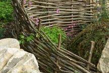 fences / garden fences
