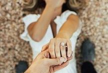 Engagement Photo Ideas / Gorgeous engagement sessions for inspiration and ideas.