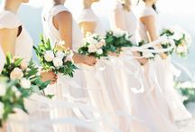 Bridesmaids and Bachelorette / Celebrating all the wonderful women in your life, from your sisters to soul-sisters, best friends and girl friends. These are ideas for your bridesmaids and maids of honor to support you and help you through your wedding planning.