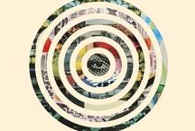 Illustration, collage, art  / by Katie Kosma