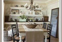 Country Living / by After Dinner Designs