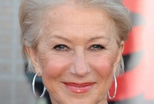 Helen Mirren / by Fresh Plate