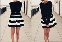 Fashion.  / by Monica Schro
