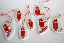 Christmas diy decoration / DIy decoration for Christmas - we try to gather lovely, fun and  creativ diy's.