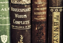 books, writings and writers