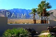 Favorite Local Spots / Places we love around the Palm Springs Valley!