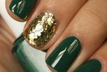 A Good Mani Can Brighten Your Mood / by Mary Kate