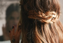 // Hair / by Serena Melenhorst