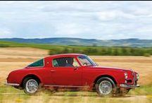 Alfa Romeo - Red / Join the Alfa Community:  www.socialnetwall.alfaromeo.com Become a fan here:  www.facebook.com/Alfa.Romeo.cars