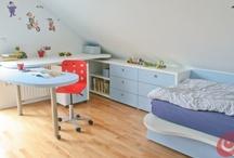 childrens room - otroske sobe