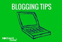 Blogging Tips / Pins that are all about Blogging!  This is where the Bloggeratti live!