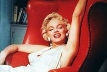 All about Marilyn / Marilyn - She is every woman's icon and every man's desire!