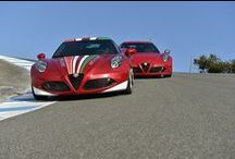 Performance / by Alfa Romeo Official