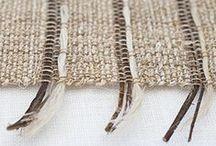 Textile / Textile art