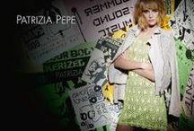 Patrizia Pepe Ad Campaign  / A gallery for Patrizia Pepe ADV Campaigns images