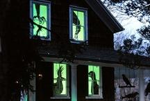 Halloween Party Ideas >:-] / by Jo Anna ʚϊɞ