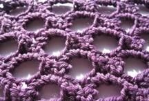 Crochet Ecstasy - Stitches & Diagrams