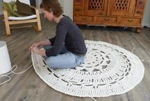 Crochet Ecstasy - For the home