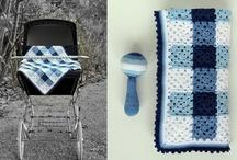 Crochet Ecstasy - Blankets