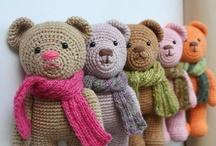 Crochet Ecstasy - Toys & Amigurumis