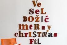 Christmas tree - different ideas