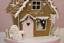 "Christmas sweets  -  božično novoletne sladkosti / Christmas sweets, cookies, cakes  ... share as much as you want to this board. Please stay true to the theme of this board.  Happy pinning, enjoy and invite your friends!  Thank you! Božično novoletne sladice - dodaj svoje naj sladice. Povabite prijatelje. Popravite nastavitve, da ne boste dobili sporočila za vsak ""pin"".  Idee per le ricette di Natale.  Per favore attieniti al tema di questa bacheca. Grazie ... buon divertimento e invita anche i tuoi amici!"