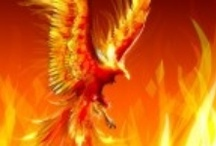 Meet Phoenix / Lee and Gary Jordan, co-writers writing as PHOENIX, writing speculative fiction with a light touch- with just enough supernatural to make you wonder – Why not?
