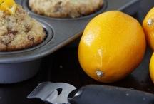 Meyer Lemons, Oh How I Love Thee