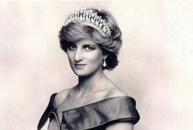 Princess Diana / by Kathy Lamey