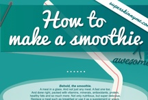 Drinks - Smoothies