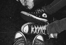 chucks. / by Berkeley Rothwell