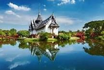 Crazy about Thailand