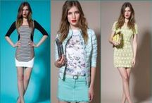 Lookbook / by Patrizia Pepe