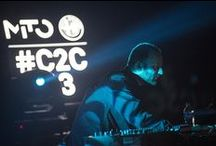 Alfa Romeo Sound! / Alfa Romeo and Music Events!  #AlfaCitySound #C2C13 #VerticalStage  / by Alfa Romeo Official