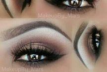 Makeup Inspiration / by Katy Nelson