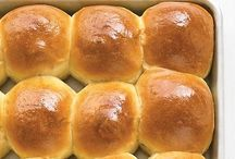 Bread Lover / How did I find so many bread recipes? / by Katy Nelson