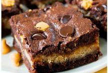 Indulge in Sweet treats