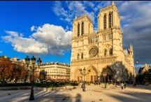 Honeymoon - Paris