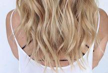 Hair Do / by Leigh Hoskins