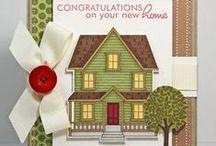 Cards - Housewarming / Housewarming