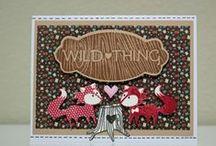 Cards - Valentine's Day