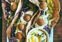 Vegetarische Gerichte / Veggie dishes