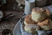 Brot & Gebäck / Bread &  pastry