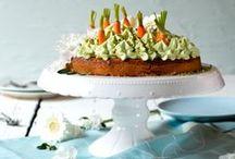 Möhren & Karotten Rezepte | Carrot recipes